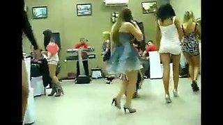 Exotic amateur Teens sex clip