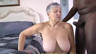 Granny Savana