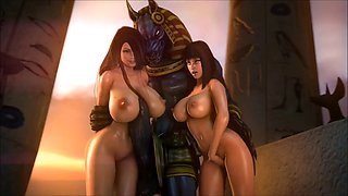 legend of queen opala version iii