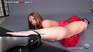 flexible redhead part 3