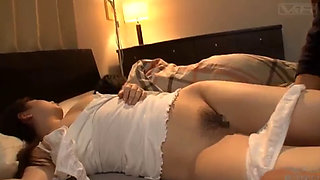 Father-in-law Fuck Daughter-in-law