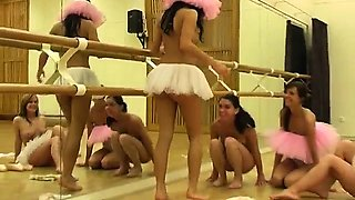 Japan hd teen squirting first time Hot ballet doll orgy