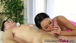 sex therapist rides cock massage clip 1