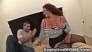 Thick Latina Gina Depalma Pussy Pounded