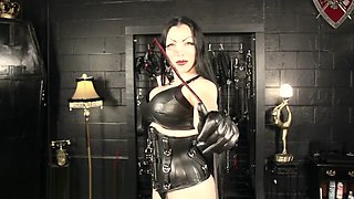 GC - Surrender To Mistress JOI