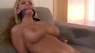 Tanya - Bondage