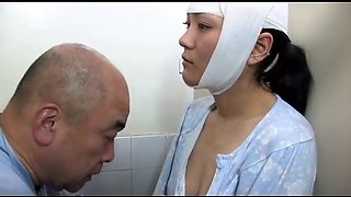 Psychiatric patients abused in the hospital (full: bit.ly2d6w2w8)