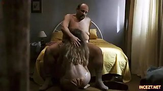 Retro - girl forced to fuck and into prostitution