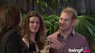 swingers love partying in sexy reality show