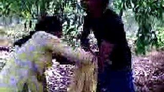 Bangladeshi Forest Fun