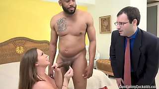 maddy o'reilly cumeatingcuckold
