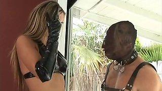 slave for mistress