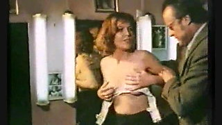 Furies sexuelles (1976)