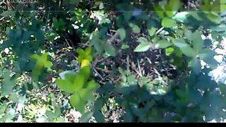 Orospu burcu ormanda sikiyorlar