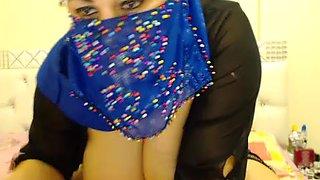 Turkısh bıg butt hijap APOLET