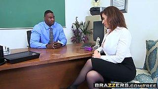 Brazzers - Principal Photography Sara Jay