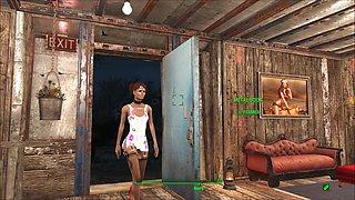 Fallout 4 Joana play