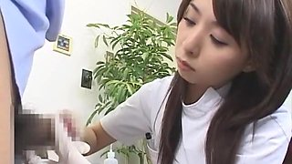 Incredible Japanese girl Yuka Osawa in Hottest Nurse, Group Sex JAV video