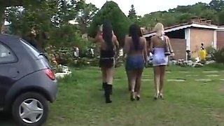 Shemale whores scene 1