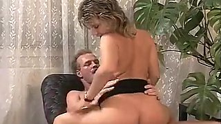 Horny Swingers Watch Each Other Fucking