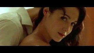 Erotic Movie Scene