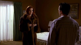 Marcia Cross Desperate Housewives