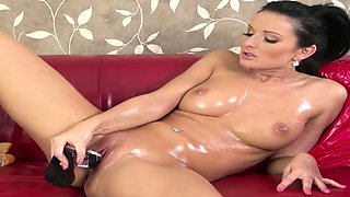Eurobabes Orgasmic Gspot Squirts