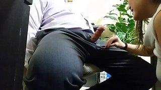 hiddencam - i blew my boss