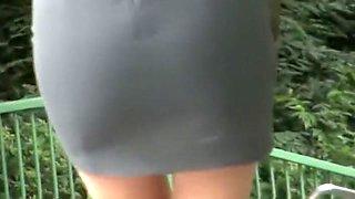 Incredible Japanese whore Mikuri Kawai in Horny Squirting/Shiofuki, Blowjob/Fera JAV video