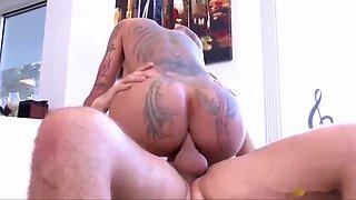 Bella Bellz Squat Compilation