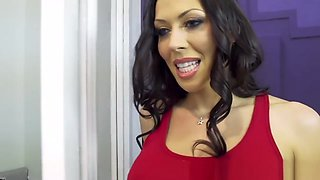Brazzers - Real Wife Stories - Rachel Starr Toni Ribas - Com