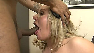 Sexually aggressive slut Ashley Rider can fuck like no other