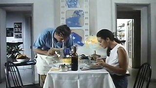 Monica Bellucci - Vita Coi Figli