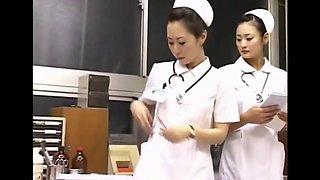 That my favorite nurse y all 5