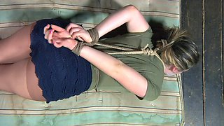 bondage submission blasen porno