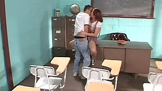 arousing blowjob and fuck teen video 2