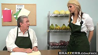 Brazzers - Baby Got Boobs -  Only one way to