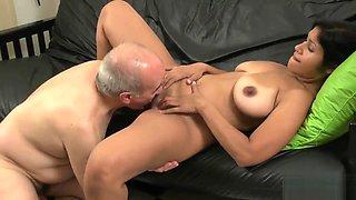 old man horny