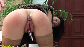 Teen Extreme Anal