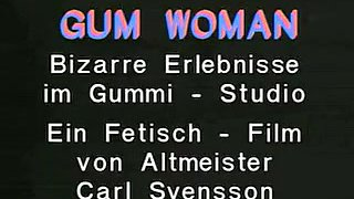 Gum Woman (1990) (part 1)