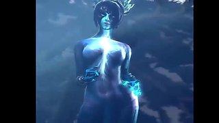 hot 3d big tits fuck best animation porn