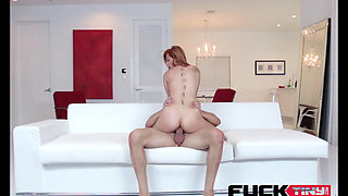 Kadence Marie In Immature Spinner Caught Fucking A Teddy Bear