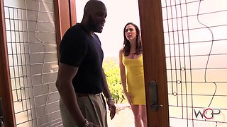 Chanel Preston in White Anal Cheating Housewife - WCPClub
