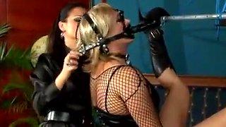 Class mistress