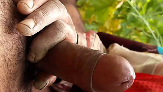 Indian lund sucking