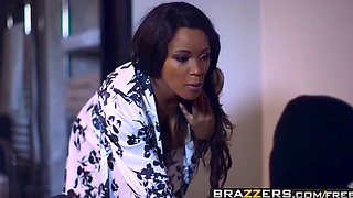 Brazzers   Milfs Like it Big   Kiki Minaj Danny D   Bump In The Night