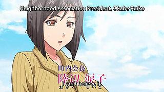 Kyonyuu Daikazoku Saimin 01