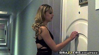 Brazzers - Big Butts Like It Big - The Ex Bes