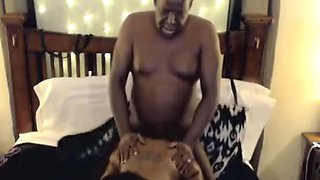 A Lil Head 69 Then He Beats The Pussy Up
