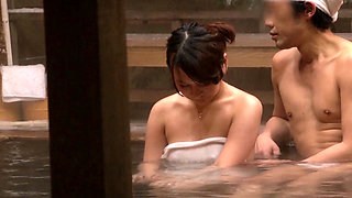 He Sent His Wife Alone To an Onsen Spa